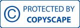 contenidos protegidos por copyscape