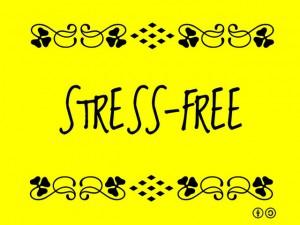 desorden trabajo y estress