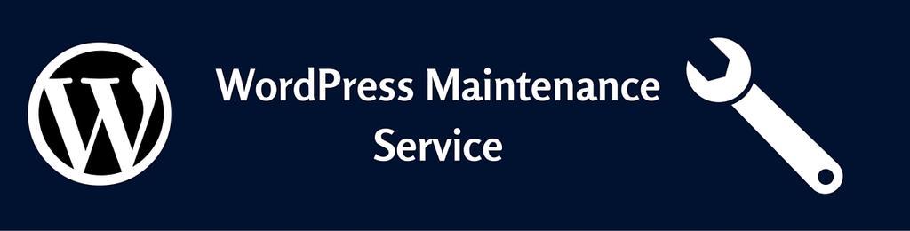 Mantenimiento sitio web con WordPress, que necesitas saber