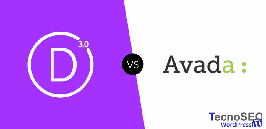 Divi o Avada, cual plantilla debo de utilizar?