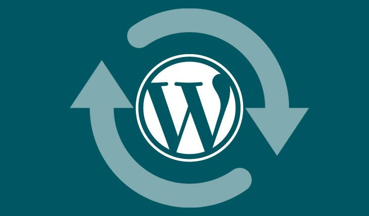mantenimiento wordpress total