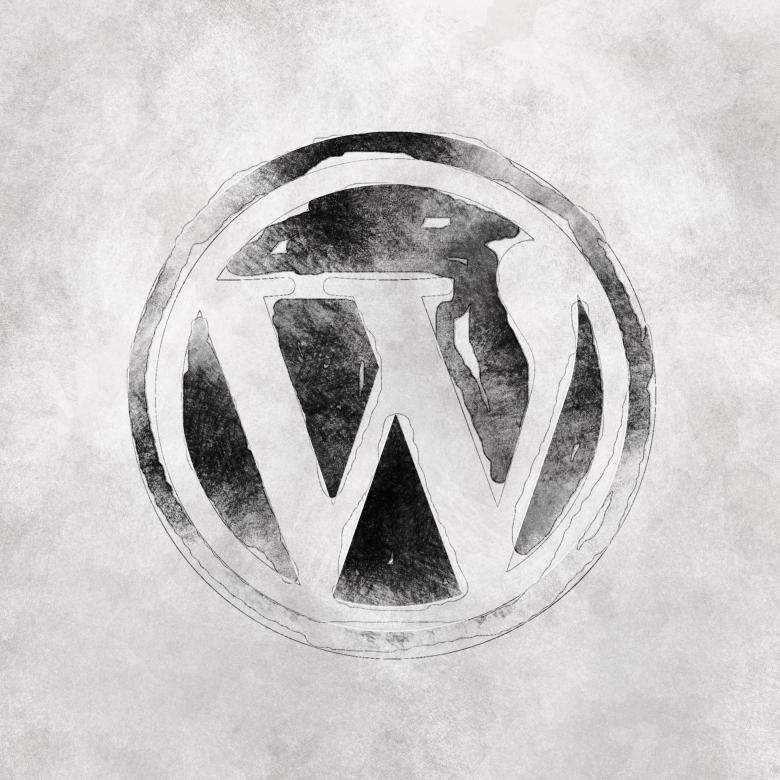 wordpress vintage