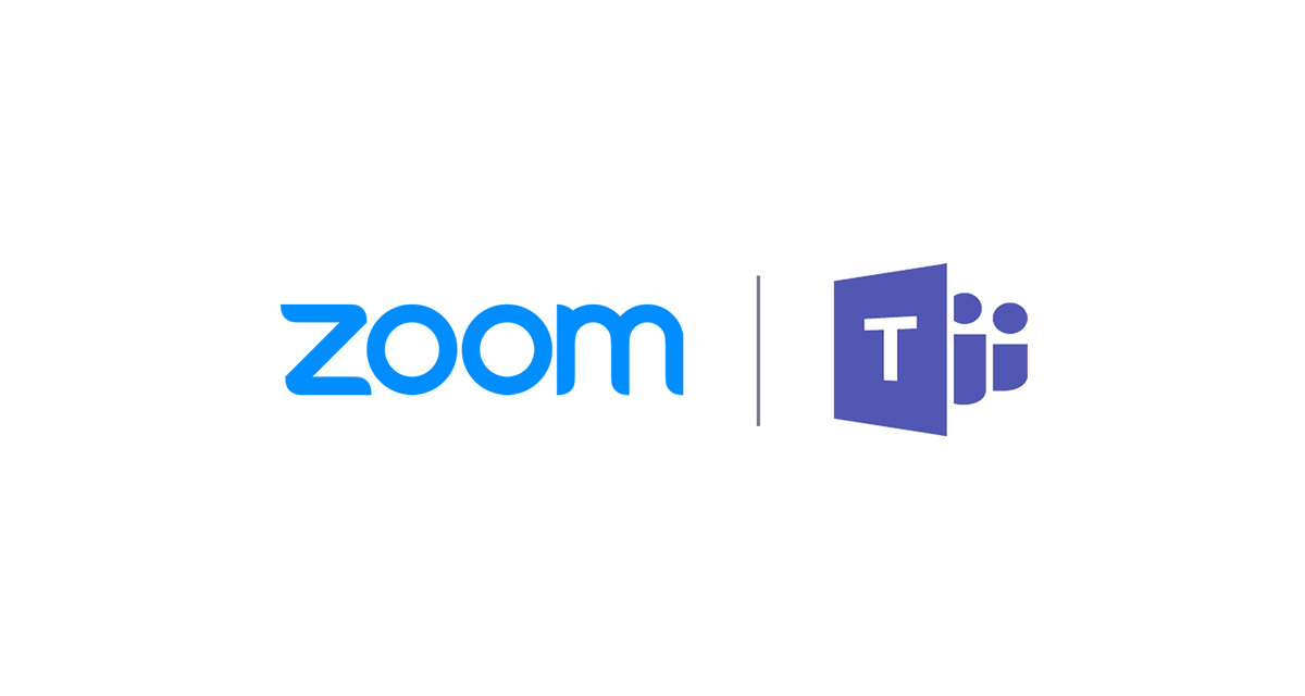 zoom teams trabajo remoto